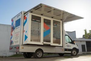 Ford & CIH Bank dévoilent le 1er service bancaire mobile basé sur Transit au Maroc