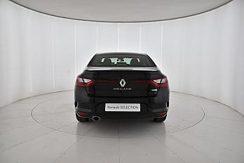 Renault - Megane Sedan Intens dCi 130