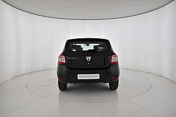 Renault - Sandero SL Summer 1,5 dCi 85ch