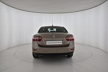 Renault - Fluence 1.5 dCi 105 Dynamique