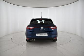 Renault - Megane Intens dCi 110 boite auto EDC