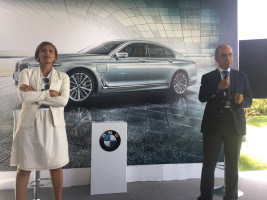 La nouvelle gamme BMW iPerformance lancée au Maroc
