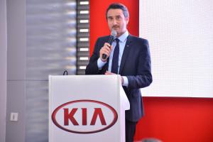 Kia dévoile sa stratégie au Maroc