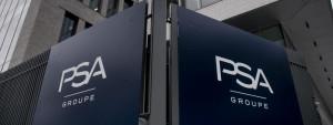 Groupe PSA réalise des résultats historiques en 2018