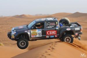 Le Rallye Aïcha des Gazelles du Maroc revient pour sa 29e édition