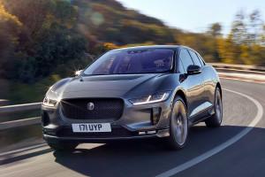 Jaguar I-PACE élue Voiture Européenne de l'année 2019