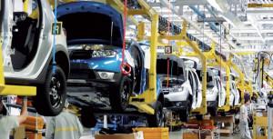 Renault Maroc reconfirme sa place de leader avec 50,3% de parts de marché