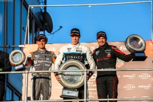 Gabriele Tarquini vainqueur du championnat WTCR de Marrakech 2019