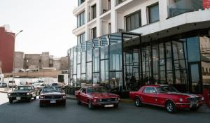 Ford Mustang, le coupé sportif le plus vendu dans le monde !