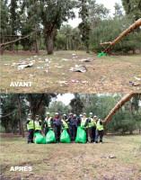 Vivo Energy Maroc lance « Trash Challenge »