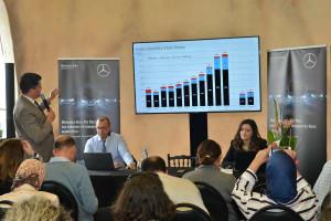 Auto Nejma dévoile sa nouvelle stratégie utilitaire et lance le Sprinter signé Mercedes-Benz