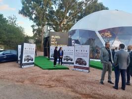 FCA Morocco s'allie à la Continentale et fête ses marques phares