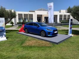 Kia Ceed et Pro Ceed font leurs débuts sur les routes marocaines !
