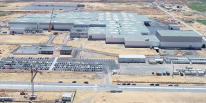 SGTM récompensée par PSA Maroc