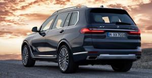 Coup de lifting pour les nouvelles BMW Série 7 et X7  !