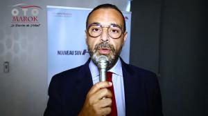 Entretien avec Hatim Bouazer Directeur Commercial Honda