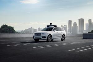 Volvo Cars prend part à un projet pilote pour améliorer la sécurité automobile