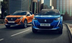 Montée en gamme pour le nouveau Peugeot 2008 !