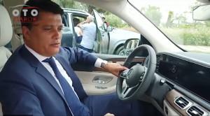 Entretien avec Adil Bennani : Nouvelle Mercedes GLE 2019