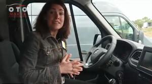 Entretien avec Joan Gibert à propos du nouveau Renault Master 2019