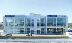 Hyundai élargit son réseau au Maroc
