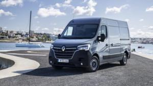Master 2019 : Le grand fourgon de Renault s'offre un coup de jeune !