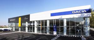 Le Groupe Renault inaugure un nouveau site à Fès