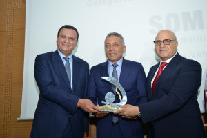 La SOMACA récompensée du Prix National de la Qualité édition 2018