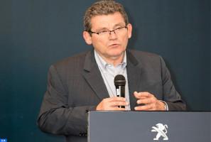Le Groupe PSA lance son concours « Peugeot Young Talents »
