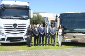 Auto Nejma renforce sa présence sur le marché des VU au Maroc