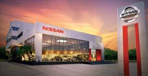 Profitez de l'offre Mazaya de Nissan !