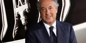 Davide Grasso nouveau Directeur des opérations de Maserati