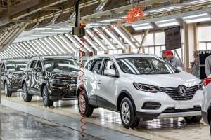 Groupe Renault : un 1er semestre 2019 plutôt timide !