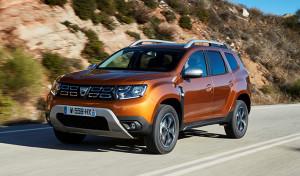 Voici pourquoi vous craquerez pour la série limitée de Dacia « Duster Trophy »