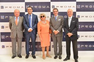 PROMA inaugure sa 2e usine à Kénitra