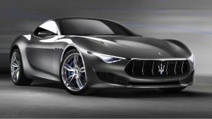 Maserati : Nouveaux modèles électrifiés « Made in Italy »