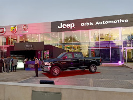 Orbis Automotive inaugure son nouveau showroom à Rabat