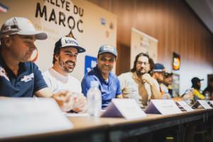 20e Rally du Maroc… une édition à consommer sans modération !