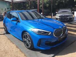 Nouvelle BMW SERIE 1, le Top du raffinement sportif !
