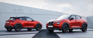 Nouveau Nissan JUKE, résolument connecté !