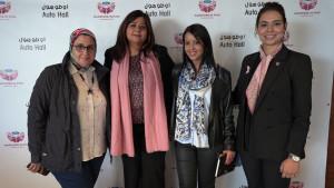 Ford Warriors in Pink 2019 : Campagne de sensibilisation contre le cancer du sein