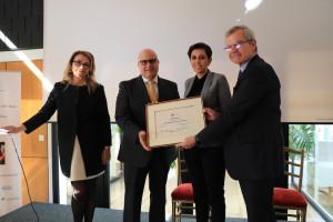 Environnement : le Groupe Renault Maroc gagne leTrophée RSE