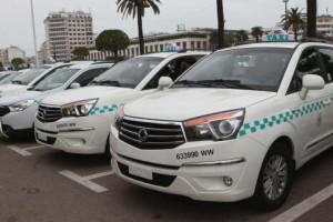 Heetch élargit son offre aux Grands Taxis avec « Heetch Van »