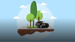 « Pour chaque ŠKODA vendue, un arbre est planté ».