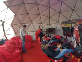 « Shell V-Power Virtual Cup », première compétition nationale de E-racing