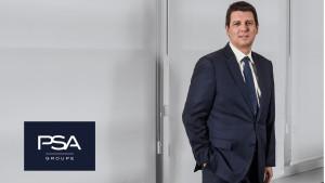 Christophe Mandon nommé SVP Ventes Marketing & Après Ventes pour la région MOA