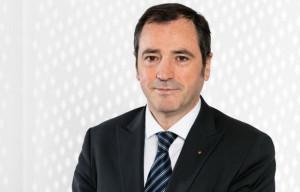 Groupe Renault- Denis Le Vot nouveau Directeur Régions, Commerce et Marketing