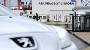 Le Groupe PSA prévoit de doubler sa capacité de production à Kénitra