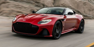 Aston Martin s'installe au Maroc