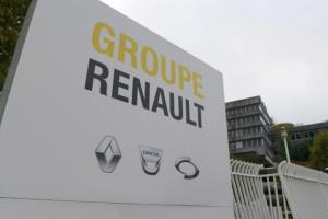 Le Groupe Renault atteint ses objectifs révisés malgré une baisse de 3,4%